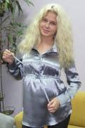 Блузка для беременных 3122, ИлифиЯ