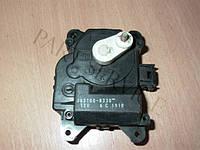 Блок приводов заслонок кондиционера Toyota Camry Тойота Камри XV50 8710633290