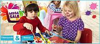 Товары для школы и детского творчества