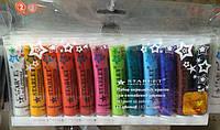 Акриловые краски для дизайна ногтей Starlet professional № 2