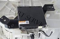 Блок управления кондиционером Toyota Camry Тойота Камри XV50 8865033A80