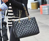 Женская сумка Chanel Grand Shopping Tote