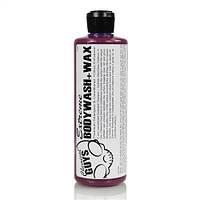 Шампунь с синтетическим воском Extreme Body Wash & Synthetic Wax (16 oz)