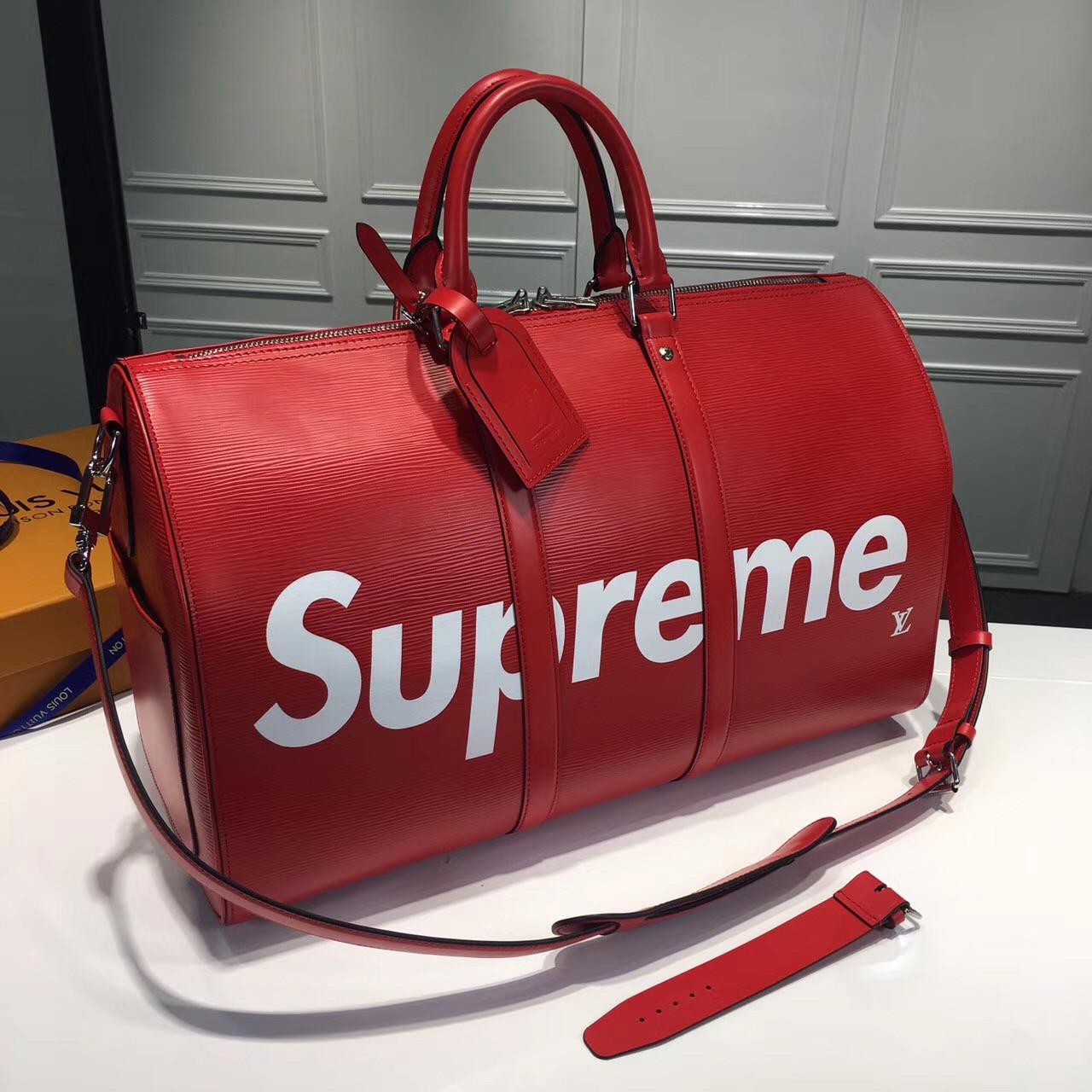 692183f51f98 Supreme Louis Vuitton сумка, цена 14 990 грн., купить в Киеве — Prom ...