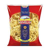 Макароны Divella Tagliatelle Semola № 91 500 г (Италия), фото 1