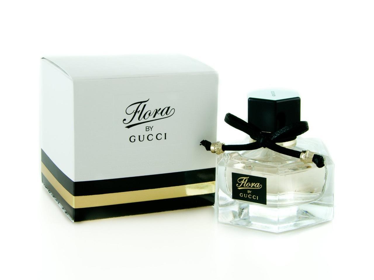 GUCCI FLORA by GUCCI 75ml W