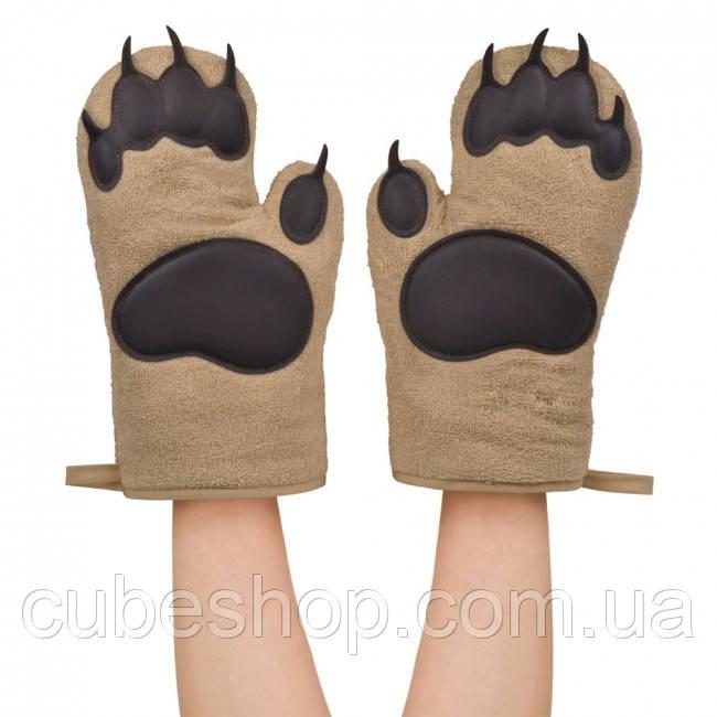Набор прихваток для горячего Bear Hands Fred Friends - CubeShop - подарки и  подарочная упаковка в Киеве a42bc601e5c