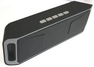 Портативная стерео bluetooth колонка SC-208B, фото 2