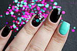 Необыкновенные идеи дизайна ногтей