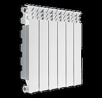 Радиатор Алюминиевый NovaFlorida EXTRATHERMSERIR SUPER B4 16 атм.800мм.Италия
