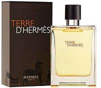 Мужской аромат HERMES TERRE D'HERMES 100 ML