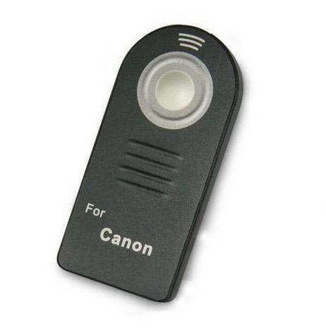 Пульт дистанционного управления Canon RC-6 (аналог)