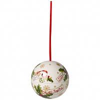 Кулька-сюрприз Christmas Balls Villeroy&Boch