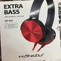 Наушники hanizu по типу Sony Mdr-xb450ap Extra Bass