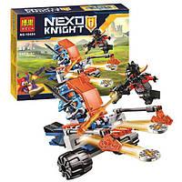 Конструктор Bela 10484 Nexo Knights Королевский боевой бластер