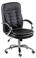 Кресло офисное Murano dark черный