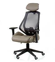 Кресло офисное Alto grey