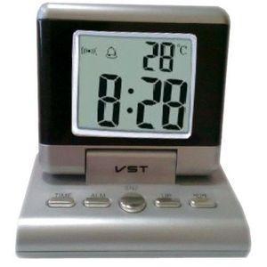 Говорящие часы электронные VST-7060c