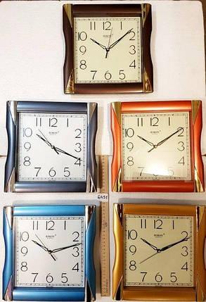 Часы настенные RIKON - 6451, фото 2