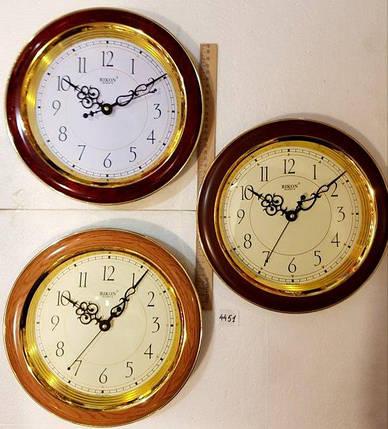 Часы настенные RIKON - 4451, фото 2