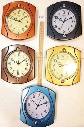 Часы настенные RIKON - 12351, фото 2