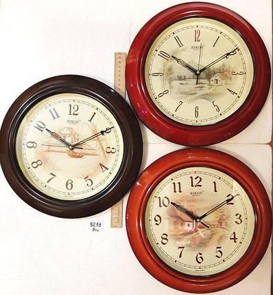 Часы настенные RIKON - 8251, фото 2