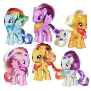 My Little Pony (оригинал)