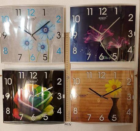 Часы настенные RIKON - 14551, фото 2