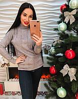 """Красивый свитер женский """"Гардеробная"""", фото 1"""