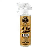 Очиститель для кожи  Chemical Guys Leather Cleaner (16 oz)
