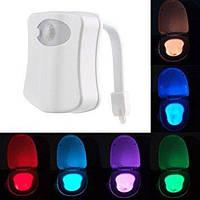 Подсветка для унитаза LED LightBowl