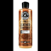 Кондиционер для ухода за кожаными покрытиями  Chemical Guys Leather Conditioner
