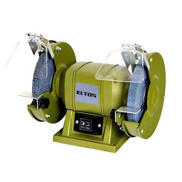 Точило электрическое ELTOS ТЭ-150, фото 2
