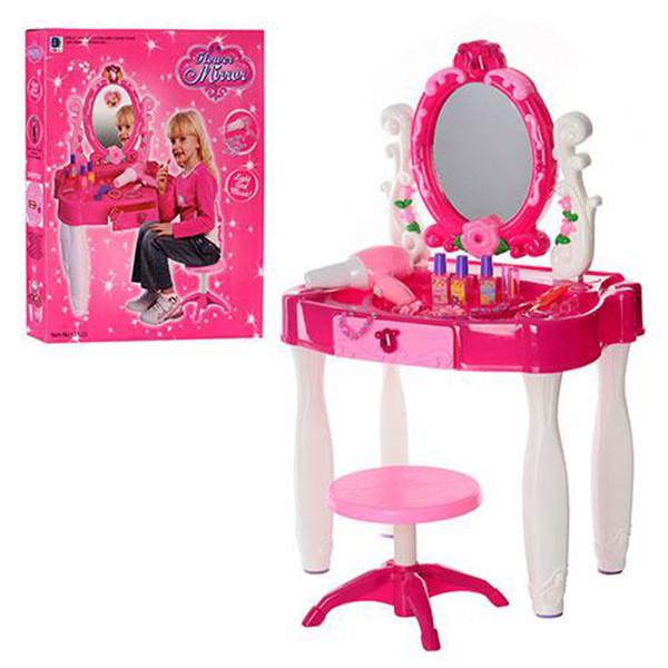 Детское игрушечное трюмо Волшебное зеркало 661-22 - Интернет магазин подарков и товаров для дома «Жораппа в Харькове