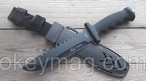 Полевой нож Columbia 68А+Чехол