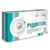 Рудвитол - при вирусных и бактериальных инфекциях.