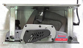 Рубанок электрический Алмаз АР-1800 переворот 110