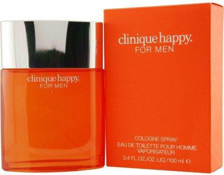 Мужская туалетная вода CLINIQUE HAPPY FOR MEN 100 ml