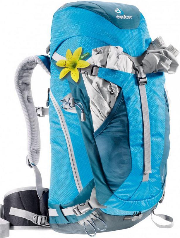 Рюкзак DEUTER ACT TRAIL 38 EL, фото 1