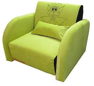 """Кресло - кровать с подлокотниками """"Дракон"""""""
