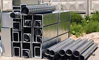 Изготовление вентиляционных воздуховодов