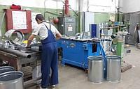 Изготовление металлических воздуховодов