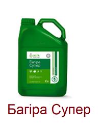 Багира Супер, гербицид /Альфа Смарт Агро/ Багіра Супер, гербіцид, тара 10 л