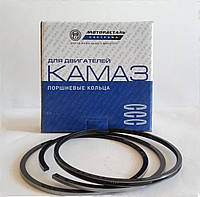 Кольца поршневые КАМАЗ-740 пк, Мотордеталь, г. Кострома