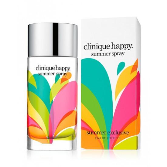 CLINIQUE HAPPY SUMMER EXCLUSIVE W 100 ml