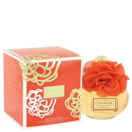 COACH POPPY BLOSSOM 100ML, фото 2