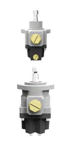 Поршневий насос високого тиску A6HP 02 Hidroce