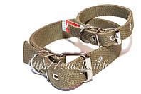 Ошейник для собак Husky двойной 30 мм 550 мм