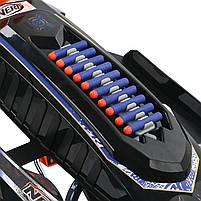 Педальный Картинг Nerf Battle Racer Ride On, фото 5