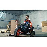 Педальный Картинг Nerf Battle Racer Ride On, фото 9
